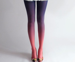 fashion and tights image