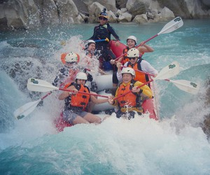 adventure, extremo, and pasion image
