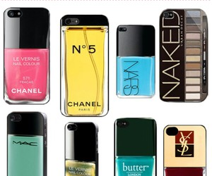 beauty, chanel, and cover image