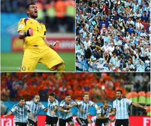 argentina, winner, and messi image