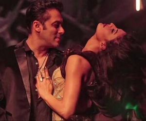 salman khan, new video song, and and jacqueline fernandez image