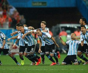 argentina, fifa, and finals image