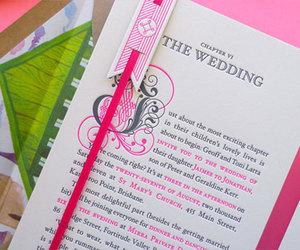 wedding and pink image