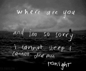 blink 182, Lyrics, and Dream image