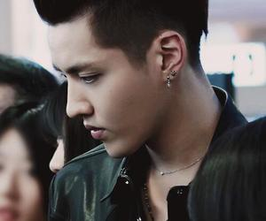 kpop and wu yifan image