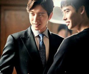 actor, korean, and korean man image