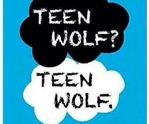 teen wolf, okay ? okay, and teen wolf wallpaper image