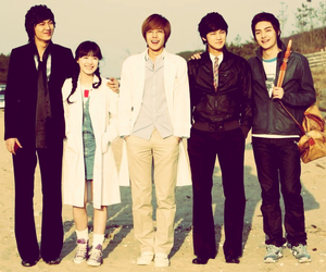Boys Over Flowers, lee min ho, and kdrama image