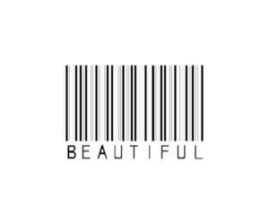 barcode, beautiful, and black and white image