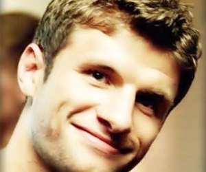 football player, thomas muller, and germany image