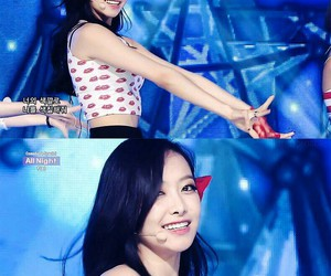 victoria, f(x), and songqian image