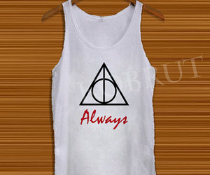 clothing, cotton, and harry potter image
