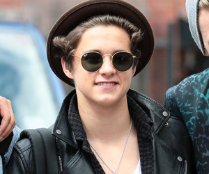 the vamps, brad simpson, and bradley simpson image