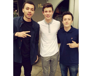 vine, chase dreams, and myles parrish image