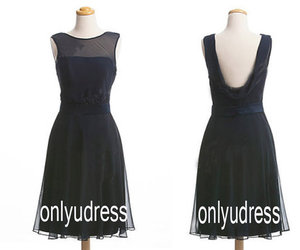 little black dresses, short homecoming dresses, and evening party dresses image