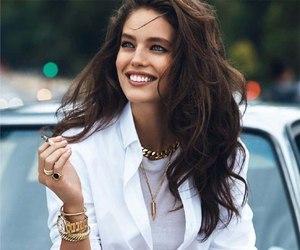 Emily Didonato, model, and beauty image