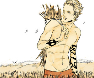 fanart and blackthorn image