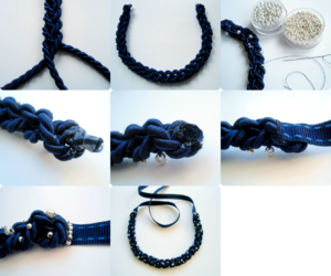 blue, diy, and do it yourself image