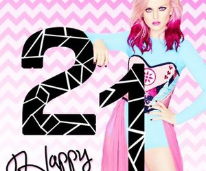 birthday and little mix image