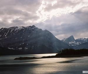 amazing, lake, and beautiful image