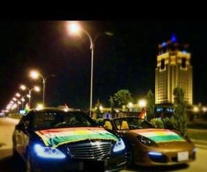 autos, city, and iraq image