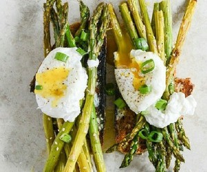 asparagus, feel good, and food image