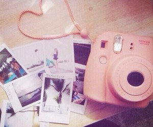 photography, pink, and camera image