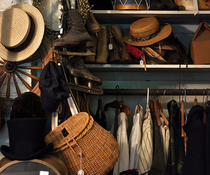 bags and hats image