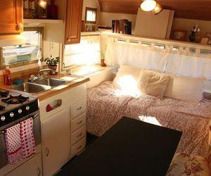 Camper and Caravan image
