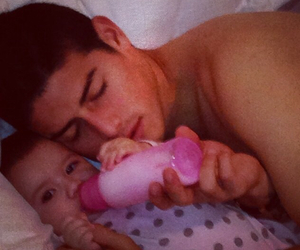 baby, james rodriguez, and colombia image