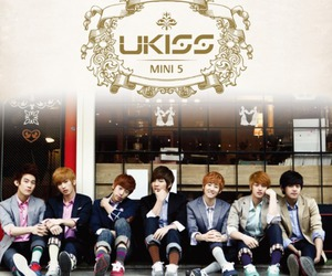 kpop and u-kiss image