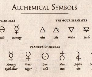 altar of saturn, megan ashley, and alchemical image