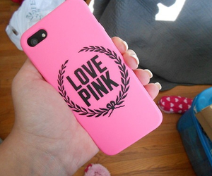 pink, fashion, and cool image
