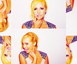Vampire Diaries, candice accola, and caroline forbes image