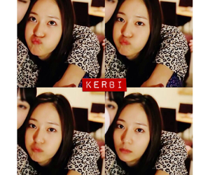 fx, pout, and krystal image