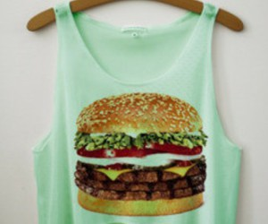 clothes, delicious, and food image