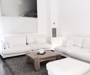 home, inspirations, and interior image