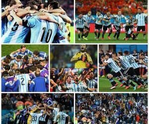 argentina and orgullo image