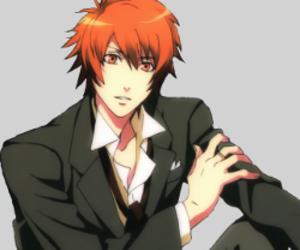 uta no prince-sama and ittoki otoya image