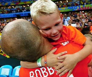 robben, arjen robben, and football image