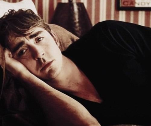 lee pace and pushing daisies image