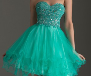 cocktail dresses and homecoming dress image