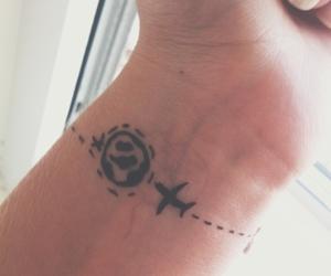 dot, tattoo, and Tattoos image