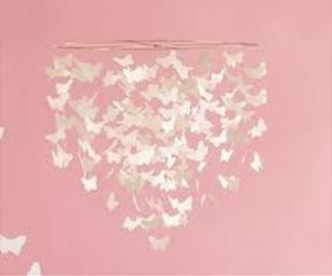 butterflies and diy image