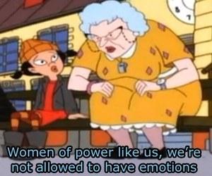 feminist, power, and feminismo image