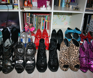 shoes, fashion, and photography image