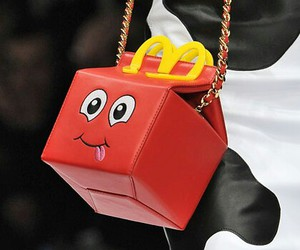 bag, collection, and Moschino image