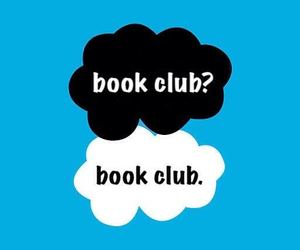book club, books, and reader image