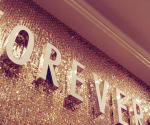 forever 21, store, and glitter image