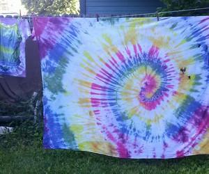arcoiris, hippie, and psicodelic image